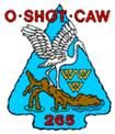 O-Shot-Caw Lodge 265