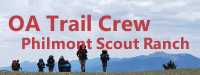 Philmont Trail Crew