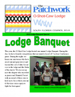 2015 Lodge Banquet