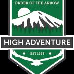 OA High Adventure Website