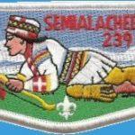 Semialachee Lodge 239