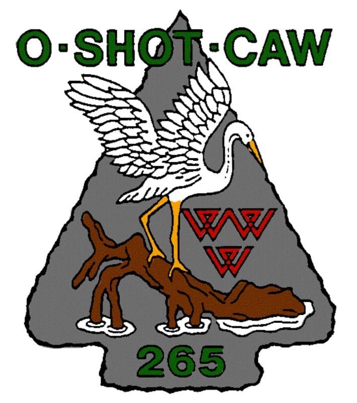 O-Shot-Caw Lodge 265