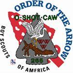 O-Shot-Caw Logo