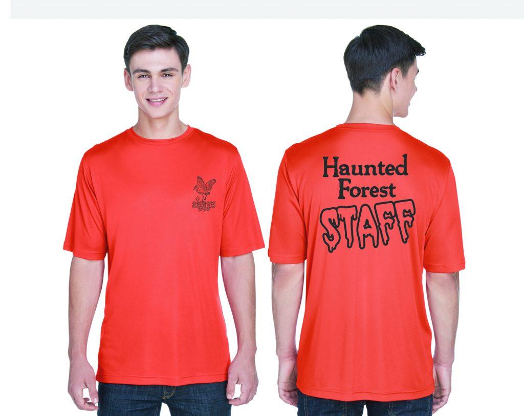 2019 Staff Shirt