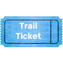 Haunted Forest Trail Tickets