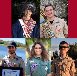 2020-2021 Lodge Officers