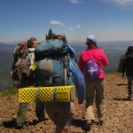 Lodge Philmont Trek Experience