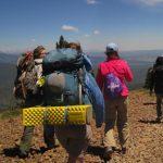 Lodge Philmont Trek Experience