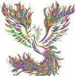 Totika Fuswa Phoenix